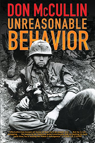 9780802126962: Unreasonable Behavior: An Autobiography