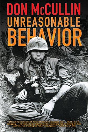 9780802126962: Unreasonable Behavior: An Autobiography
