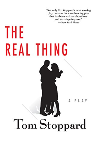 9780802127440: The Real Thing
