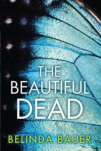 9780802127525: The Beautiful Dead