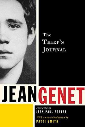 9780802128270: The Thief's Journal
