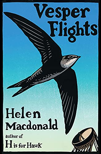 Book Cover: Vesper Flights
