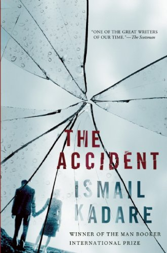 9780802129956: The Accident: A Novel