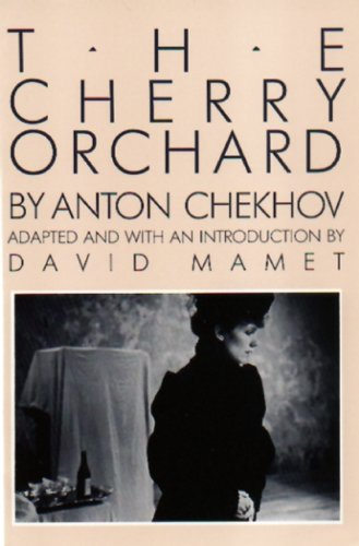 an analysis of the cherry orchard by anton chekhov Anton chekhov born: anton pavlovich chekhov 29 january 1860 taganrog, russian empire: died the three sisters (written in 1900), and the cherry orchard (written.