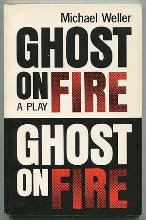 9780802130105: Ghost on Fire: A Play
