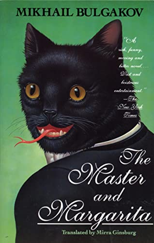 9780802130112: The Master and Margarita