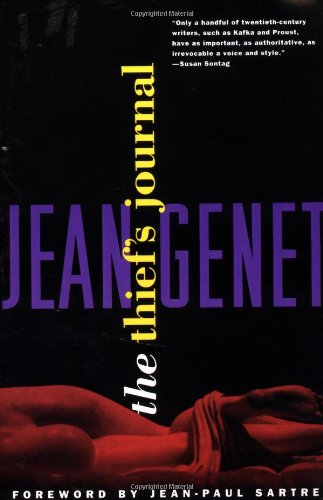 The Thief's Journal: Genet, Jean, and