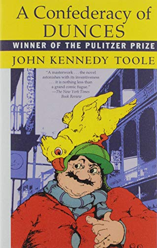 9780802130204: A Confederacy of Dunces (Evergreen Book)