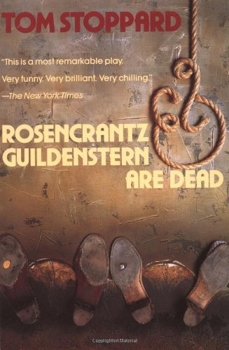 9780802130334: Rosencrantz and Guildenstern Are Dead