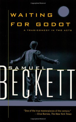 9780802130341: Waiting for Godot: A Tragicomedy in Two Acts