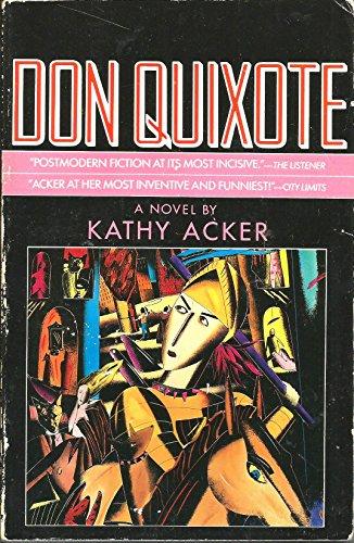 9780802130402: Don Quixote Which Was a Dream