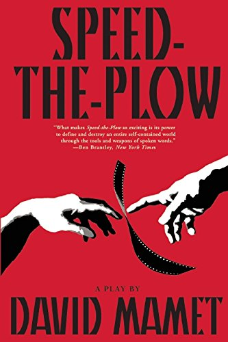 9780802130464: Speed-The-Plow: A Play (Mamet, David)