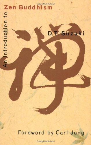 9780802130556: An Introduction to Zen Buddhism