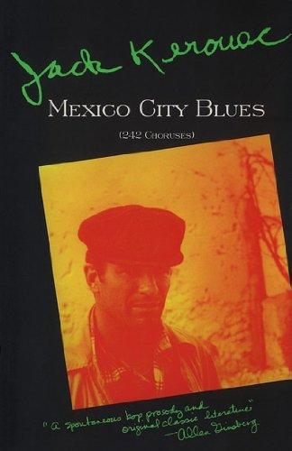 9780802130600: Mexico City Blues