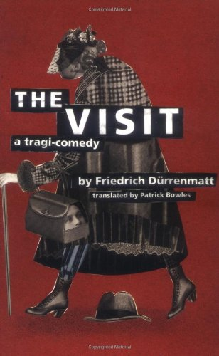 9780802130662: The Visit: A Tragi-Comedy