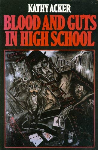 9780802130754: Blood and Guts in High School