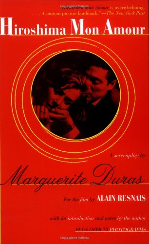 9780802131041: Hiroshima Mon Amour (Duras, Marguerite)