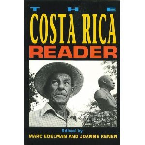 9780802131249: The Costa Rica Reader (An Evergreen Paperback)