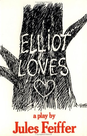 Elliot Loves: Feiffer, Jules