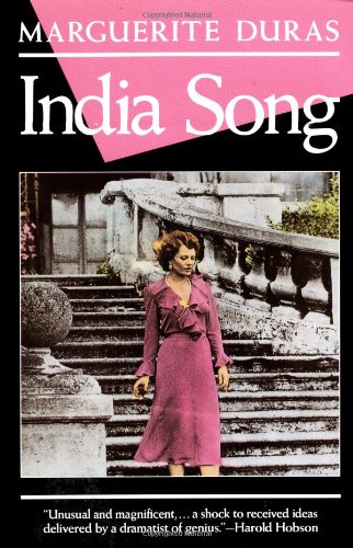 9780802131355: India Song