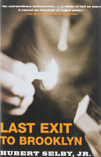 Last Exit to Brooklyn (An Evergreen book): Selby Jr., Hubert