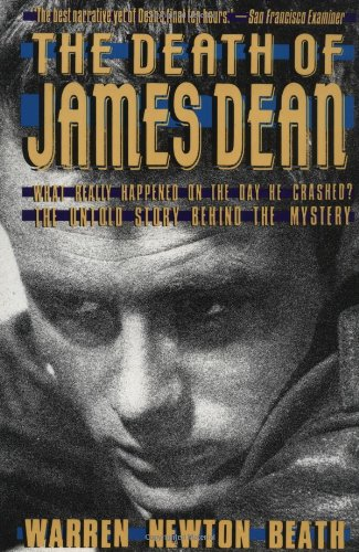 9780802131430: The Death of James Dean