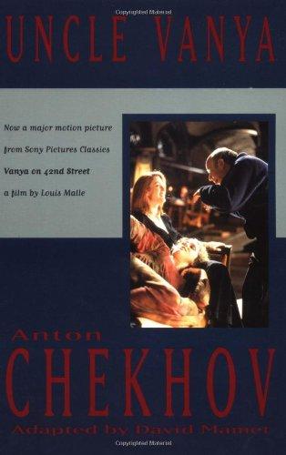 Uncle Vanya: Anton Chekhov