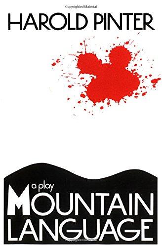 9780802131683: Mountain Language