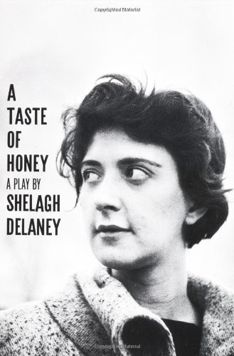 9780802131850: A Taste of Honey, a Play