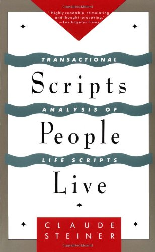 9780802132109: Scripts People Live: Transactional Analysis of Life Scripts