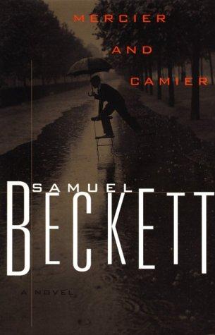 9780802132352: Mercier and Camier