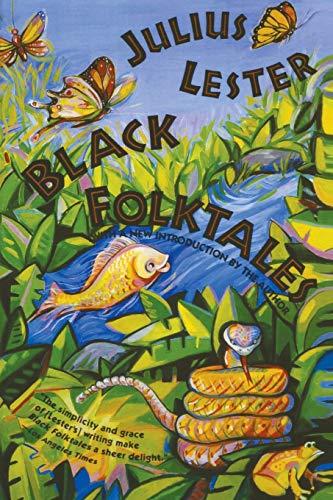 9780802132420: Black Folktales