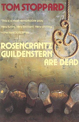 Rosencrantz Guildenstern are Dead (Paperback)