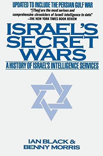 9780802132864: Israel's Secret Wars: A History of Israel's Intelligence Services