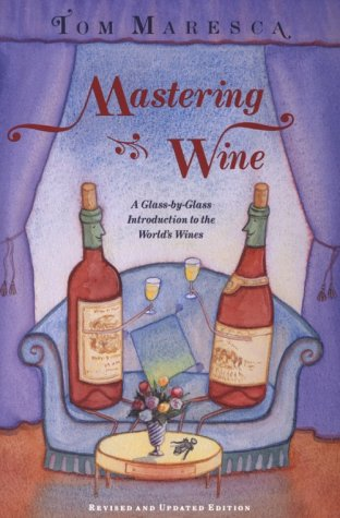 9780802132987: Mastering Wine: A Learner's Manual