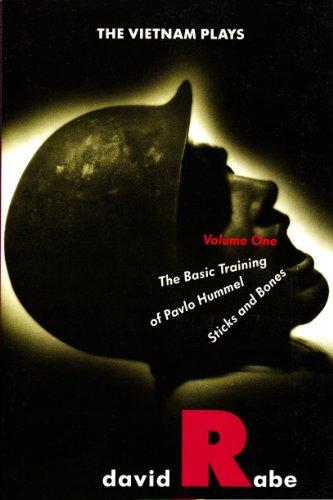 9780802133137: The Vietnam Plays: The Basic Training of Pavlo Hummel ; Sticks and Bones