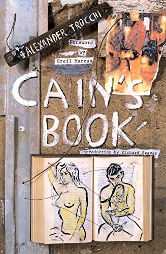 9780802133144: Cain's Book