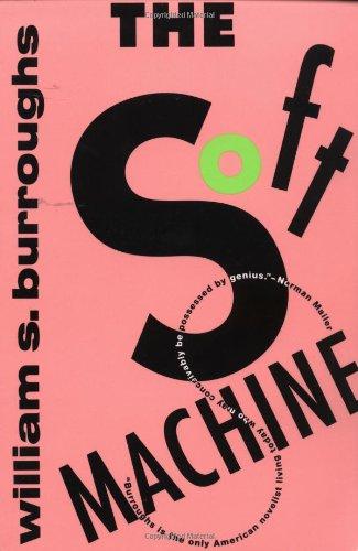 9780802133298: The Soft Machine