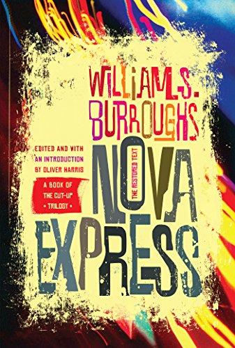 9780802133304: Nova Express (Nova Trilogy)