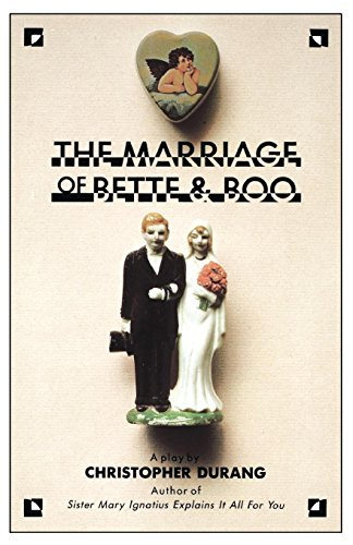 9780802133656: The Marriage of Bette & Boo