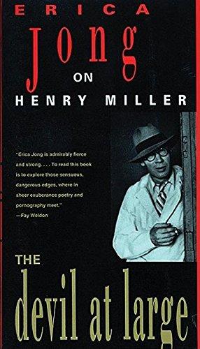 9780802133915: The Devil at Large: Erica Jong on Henry Miller