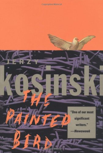 The Painted Bird: Jerzy Kosinski