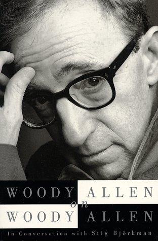 9780802134257: Woody Allen on Woody Allen