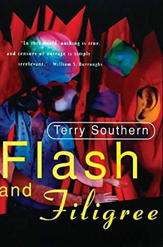 9780802134301: Flash and Filigree (Terry Southern)