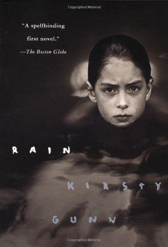 Rain: Gunn, Kirsty