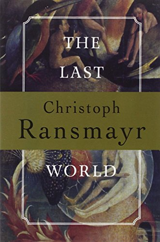 9780802134585: Last World: A Novel