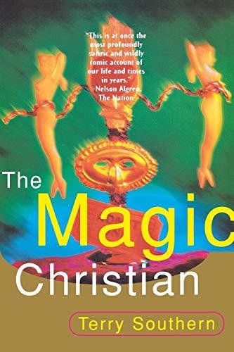 9780802134653: The Magic Christian