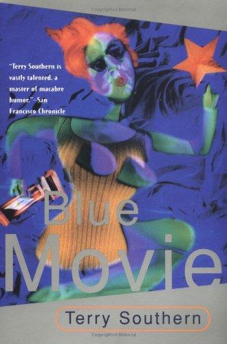 9780802134660: Blue Movie