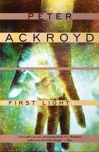 9780802134813: First Light