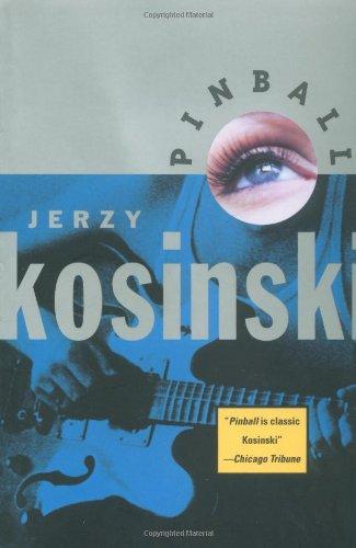 9780802134820: Pinball (Kosinski, Jerzy)